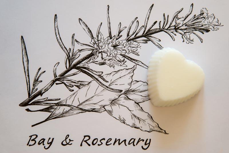 Bay And Rosemary