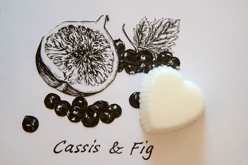 Cassis And Fig