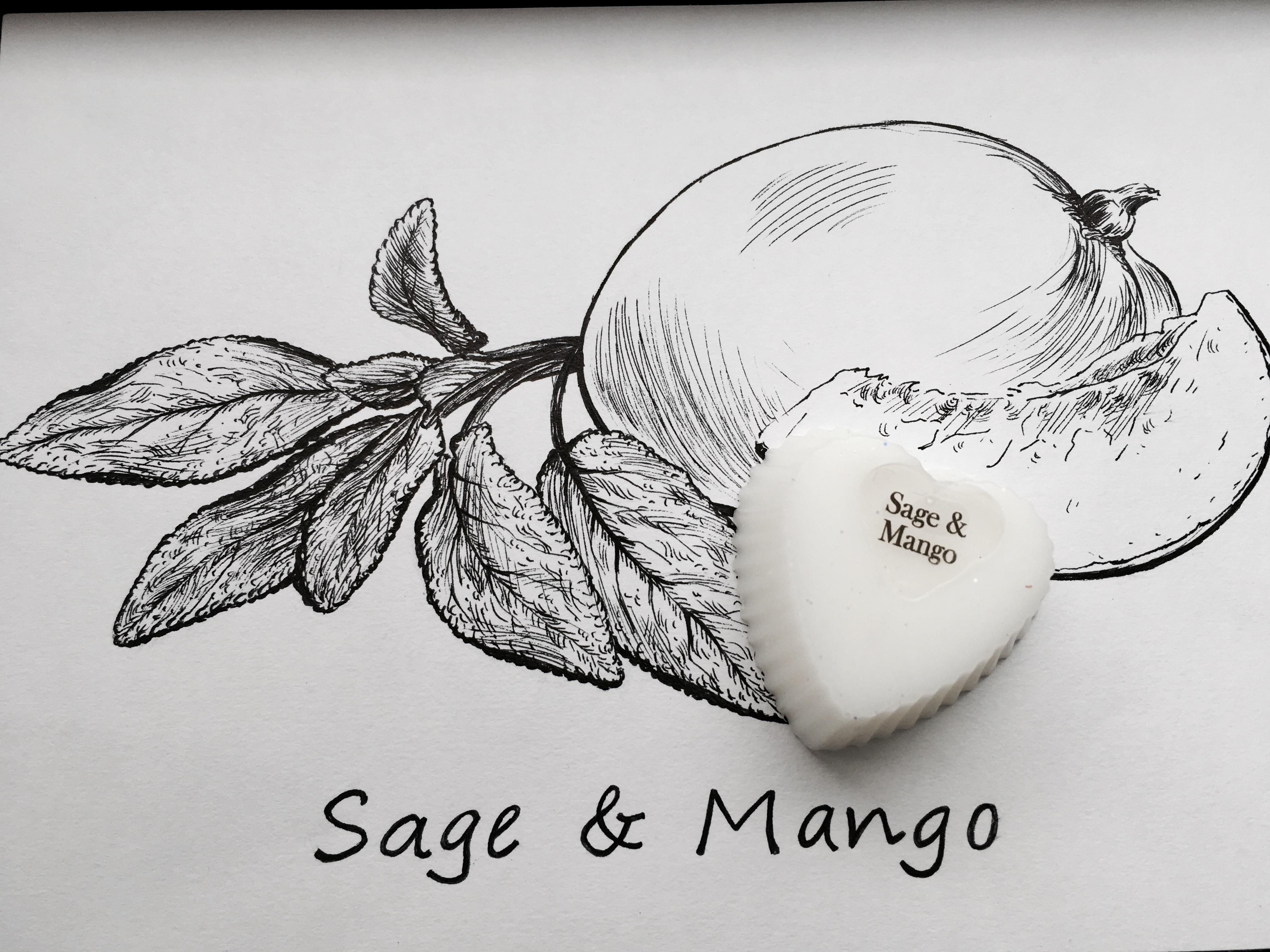 Sage And Mango